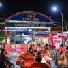 Chợ Long Biên chính thức hoạt động trở lại từ 0 giờ ngày 21/10
