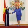 Vice President seeks boost to Vietnam - Bulgaria cooperation during visit