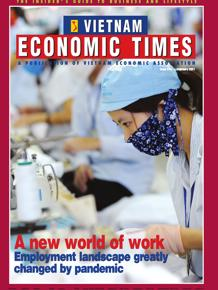 Vietnam Economic Times February 2021