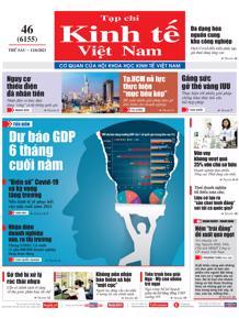 Tạp chí Kinh tế Việt Nam số 46