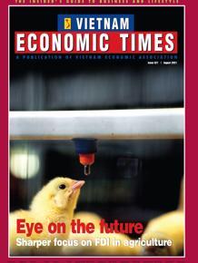 Vietnam Economic Times August 2021