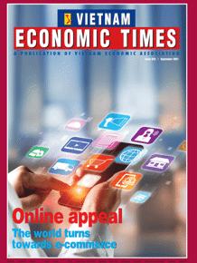 Vietnam Economic Times September 2021
