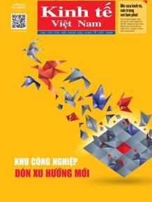 Tạp chí Kinh tế Việt Nam số 63