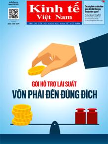 Tạp chí Kinh tế Việt Nam số 64
