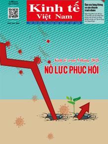 Tạp chí Kinh tế Việt Nam số 65