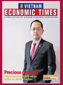 Vietnam Economic TImes October 2021