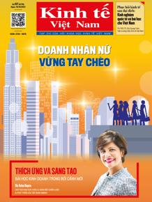 Tạp chí Kinh tế Việt Nam số 67
