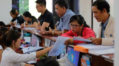 Đề xuất sửa điều kiện nhận trợ cấp thất nghiệp để tránh lợi dụng chính sách