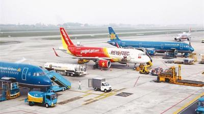 Cổ phiếu ngành hàng không: Qua cơn bĩ cực sắp tới hồi thái lai?