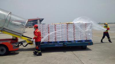 Vietjet & Swift247 vận chuyển vải thiều tới thị trường trong nước và quốc tế