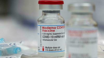 Việt Nam tiếp nhận thêm 3 triệu liều vaccine Moderna của Chính phủ Hoa Kỳ hỗ trợ