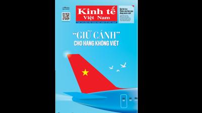 Đón đọc Kinh tế Việt Nam bộ mới số 56-2021