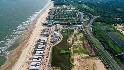 Rà soát pháp lý dự án Safari Hồ Tràm, Bà Rịa – Vũng Tàu