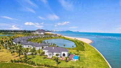 Tourism, sports and resort complex for Ha Tinh