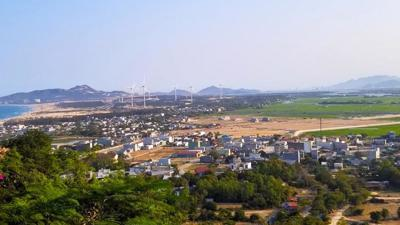 Bac Giang to build urban, eco-tourism, and sports area