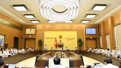 Mechanisms and policies proposed for Thanh Hoa's development