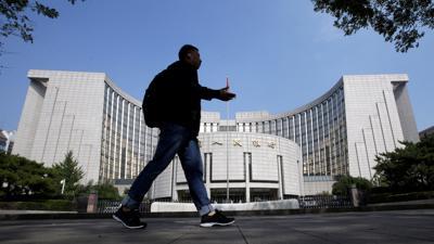 """Giới đầu tư """"toát mồ hôi"""" vì nguy cơ vỡ nợ của Evergrande, Trung Quốc bơm gấp 14 tỷ USD"""