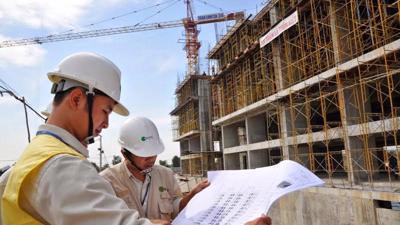 Da Nang allows construction outside of 'red zones'