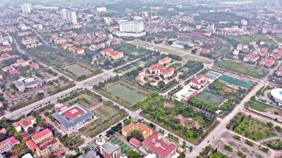 Bac Giang seeking investment in upcoming projects