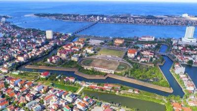Phu Tho seeking investors for urban housing projects