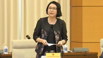 Master program on economic recovery and development proposed