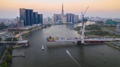HCMC set to resume key traffic projects