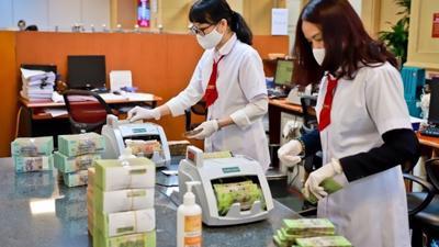 11 ngân hàng cho vay 312.000 tỉ đồng hỗ trợ doanh nghiệp Thành phố Hồ Chí Minh