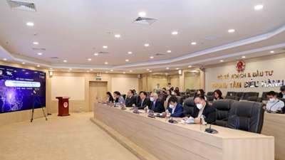 Vietnam to benefit significantly from a digital economy