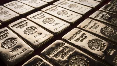 Giá vàng thế giới tăng mạnh, trong nước bật theo