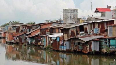 HCMC to eliminate 'slums'