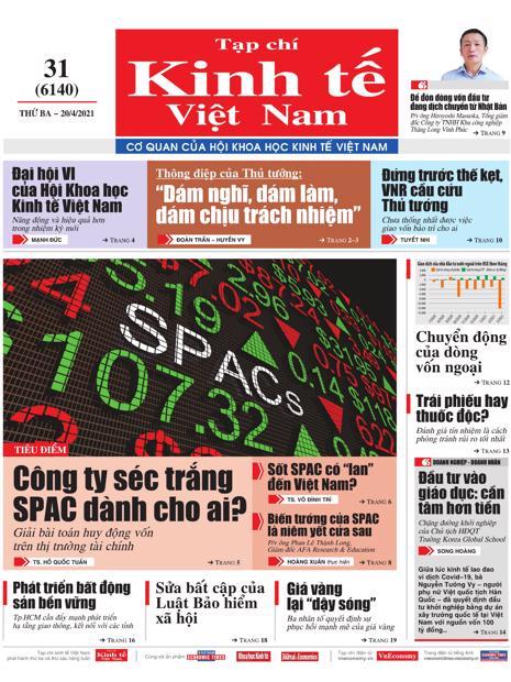 Tạp chí Kinh tế Việt Nam số 6140
