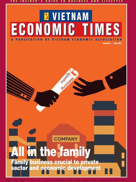 Vietnam Economic Times June 2021