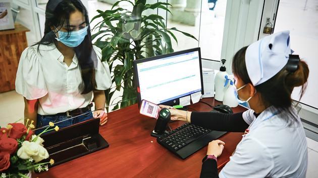 Đề xuất sử dụng thẻ bảo hiểm y tế trên ứng dụng VssID trong khám chữa bệnh từ 1/6