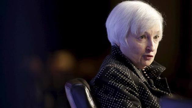 Bộ trưởng Bộ Tài chính Mỹ: Có thể phải nâng lãi suất để ngăn kinh tế tăng nóng