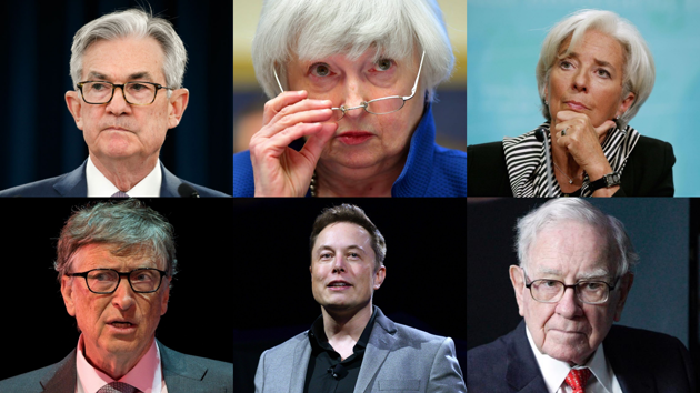 """""""Sốt"""" Bitcoin chưa từng thấy, giới tỷ phú và """"trùm"""" tài chính nghĩ gì về tiền ảo?"""