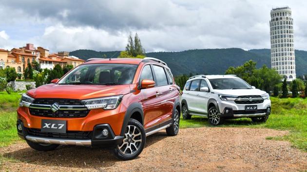 Những mẫu xe ô tô 7 chỗ giá rẻ tại Việt Nam