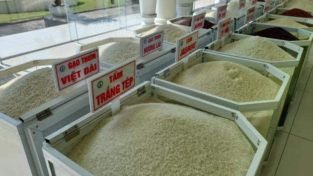 Vì sao gạo Việt vào thị trường Anh vẫn mang thương hiệu của nhà phân phối?
