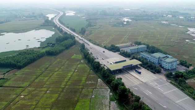 Điều chỉnh dự án đường nối cao tốc Nội Bài - Lào Cai đến Sa Pa theo hình thức BOT