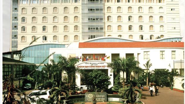 Rà soát lại toàn bộ nhà khách, khách sạn, trung tâm nghỉ dưỡng thuộc các Bộ quản lý