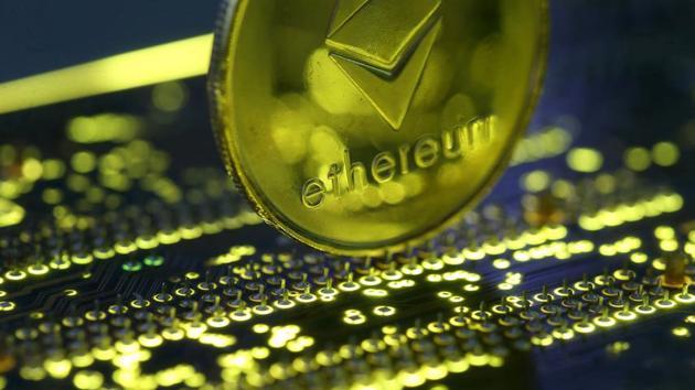 Nhà đầu tư lãi bao nhiêu nếu rót 1.000 USD mua tiền ảo Ethereum vào đầu năm nay?