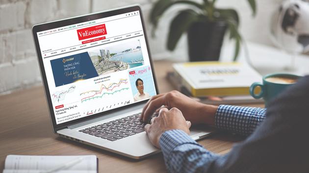 Người Việt tiêu 280 USD qua kênh online năm 2020, thụt lùi so với 2019