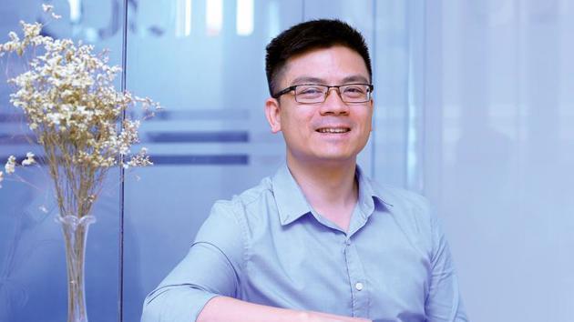 Timo bổ nhiệm ông Trần Thanh Nam thành Cố vấn toàn cầu