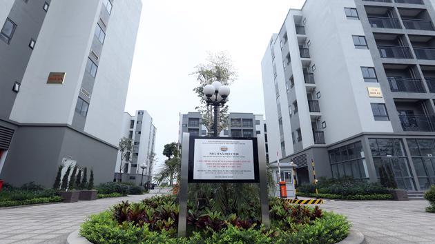 """""""Việt Nam thực thi một chính sách khá hiếm về phát triển nhà ở xã hội"""""""