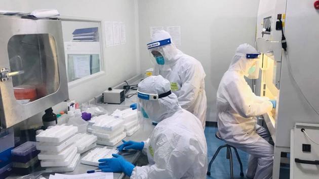 Tối 15/5: Thêm 129 ca nhiễm Covid-19 cộng đồng, riêng Bắc Giang có 85 ca