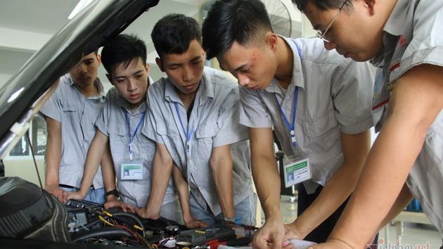 Bác đề xuất chuyển hệ cao đẳng về lại Bộ Giáo dục và Đào tạo