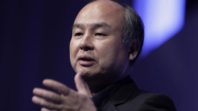 Masayoshi Son, nhà kiến tạo tỷ phú lừng danh