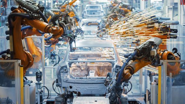 """Luật riêng cho ngành công nghiệp: Tạo """"cú huých"""" để ngành chế tạo tham gia chuỗi giá trị toàn cầu"""