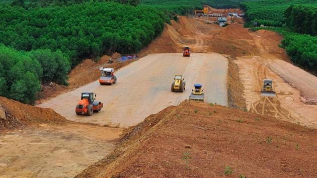 Đề nghị sớm khởi công cao tốc Bắc-Nam, đoạn Diễn Châu - Bãi Vọt hơn 11.000 tỷ đồng