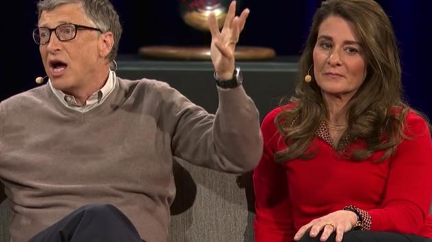 Các con của Bill Gates được thừa kế thế nào sau khi bố mẹ ly hôn?