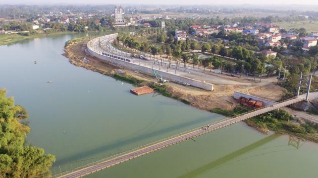 Thái Nguyên: Tăng cường quản lý các dự án đầu tư công